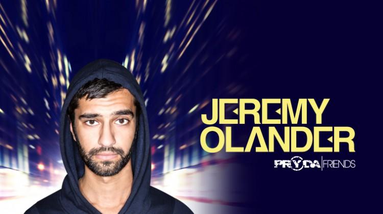 Jeremy Olander Division Australia