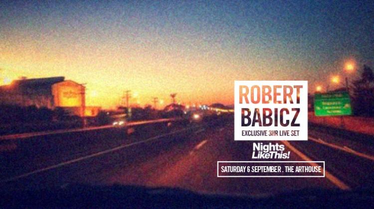Robert-Babicz-Division
