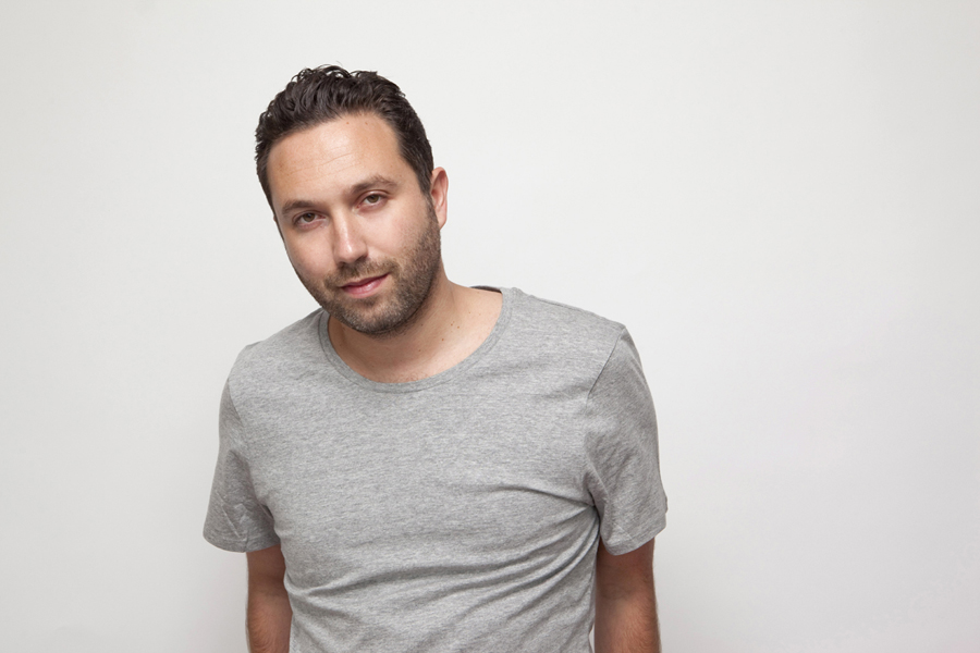 Nic Fanciulli Division Agency