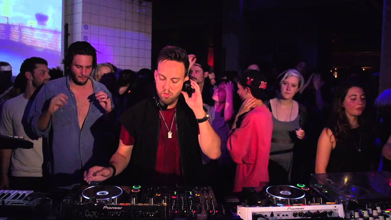 Maceo Plex - Boiler Room Berlin DJ Set -  OCT-2014 - #1 ...
